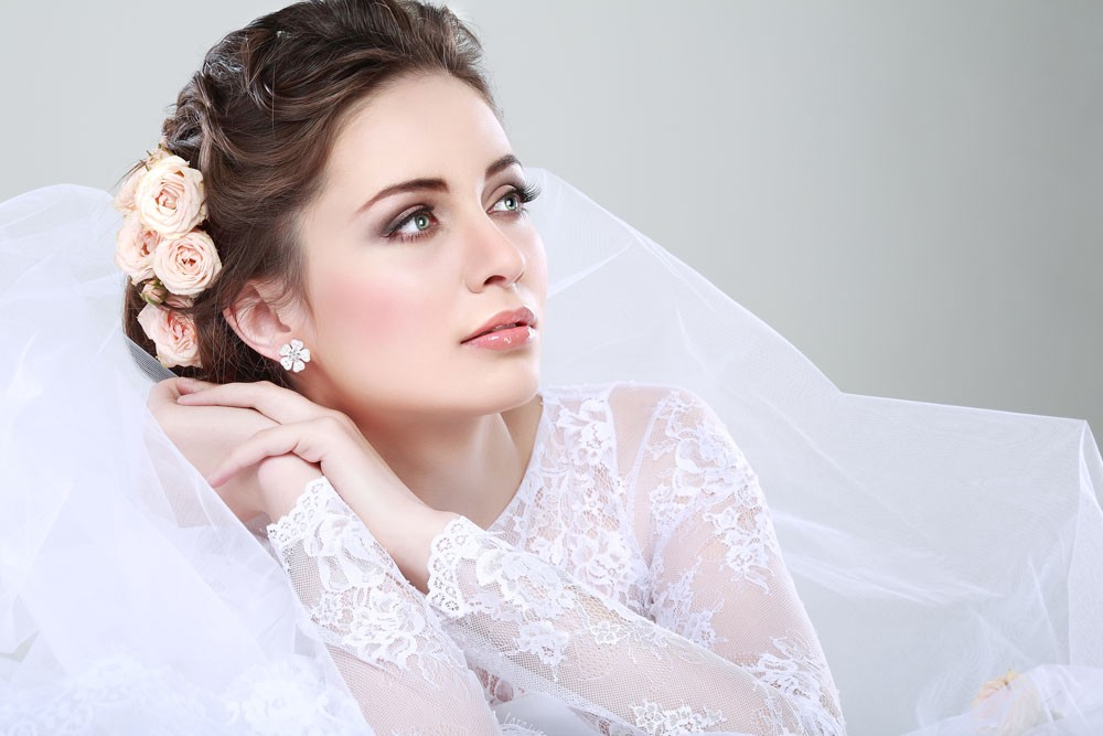 Wedding Planning for Brides Glowing Skin